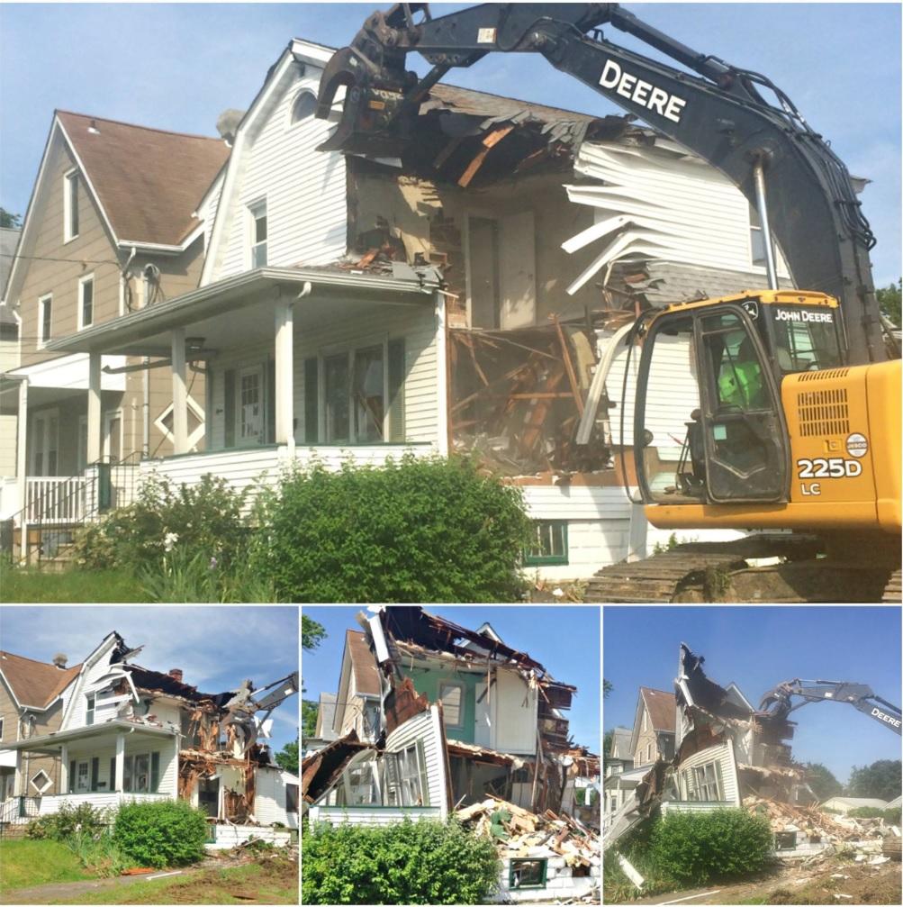 demolition-101